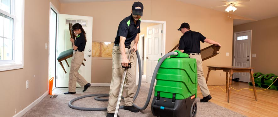 Waxahachie, TX cleaning services